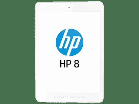 [Nouveauté] Tablette HP 8 1401 : format 8 pouces sous Android au prix imbattable de 159€ ! 1