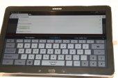 [MWC 2014] Prise en main de la tablette Samsung Galaxy Note Pro 12.2 4G LTE 4