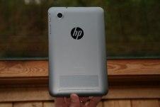 Test complet de la tablette HP Slate 7 Plus 6