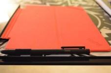 Premières images de la tablette Lenovo ThinkPad 10 sous Windows 8.1 Pro 5