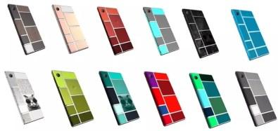Google ARA – Une tablette tactile pourrait faire son entrée 3