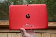 Test de la tablette HP Slate 10 HD 6