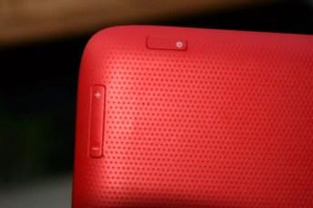 Test de la tablette HP Slate 10 HD 12