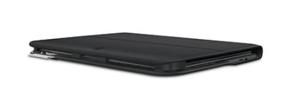 Logitech lance un clavier ultra-mince pour Galaxy Tab 4 (10.1) 3
