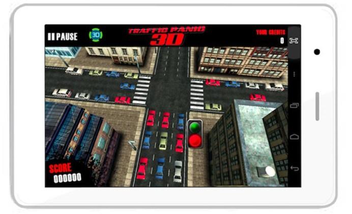 YziPocket3D : La première tablette 7 pouces avec écran 3D sans lunettes 3