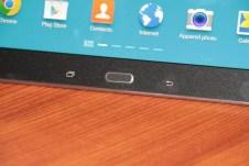 Test de la tablette Samsung Galaxy Note Pro 12.2 7