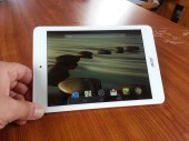 Test de la tablette Acer Iconia A1-830 9