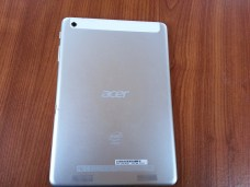 Test de la tablette Acer Iconia A1-830 12