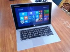 Test de la tablette PC Lenovo Miix 2 (11 pouces) 11