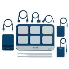 Stryke6 : une batterie électronique pour iPad ! 4