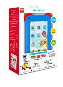 Bigben Interactive dévoile sa première tablette enfant de 7 pouces 5