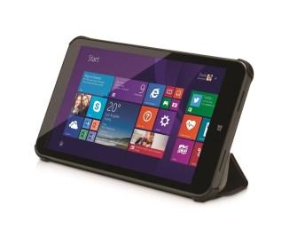 HP lance deux nouvelles tablettes Windows 8.1, les HP Steam 7 et 8 8