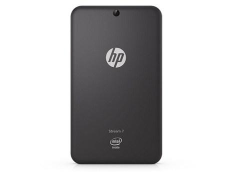HP lance deux nouvelles tablettes Windows 8.1, les HP Steam 7 et 8 6