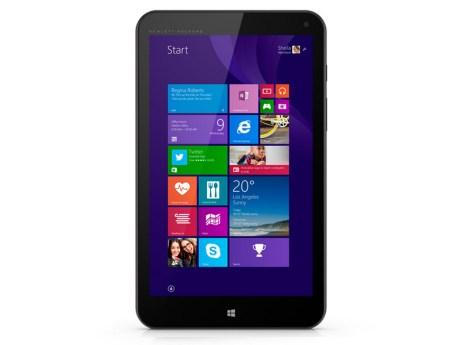 HP lance deux nouvelles tablettes Windows 8.1, les HP Steam 7 et 8 4