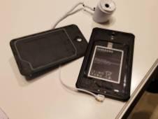 [IFA 2014] Tablette Samsung Galaxy Tab Active pour plus de robustesse 8