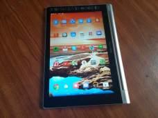 Test de la tablette Lenovo Yoga 10 HD+ 7