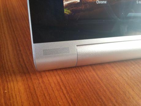 Test de la tablette Lenovo Yoga 10 HD+ 5