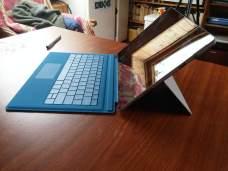 Test Microsoft Surface Pro 3 18