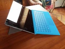 Test Microsoft Surface Pro 3 16