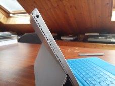 Test Microsoft Surface Pro 3 13