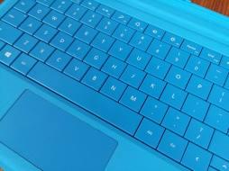 Test Microsoft Surface Pro 3 7