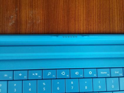 Test Microsoft Surface Pro 3 6