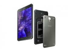 [IFA 2014] Tablette Samsung Galaxy Tab Active pour plus de robustesse 19