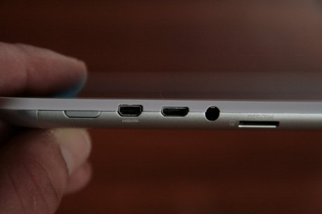Test tablette Acer Iconia A3-A20 4