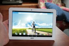 Test tablette Acer Iconia A3-A20 9