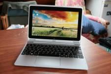 Test de la tablette PC Acer Aspire Switch 10 15