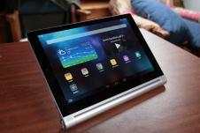 Test de la tablette Lenovo Yoga Tablet 2 9