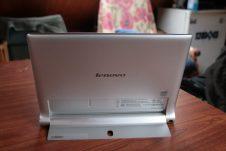 Test de la tablette Lenovo Yoga Tablet 2 11