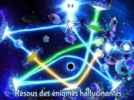 Devenez le maître de la lumière avec God of Light sur tablettes 3