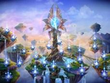 Devenez le maître de la lumière avec God of Light sur tablettes 2