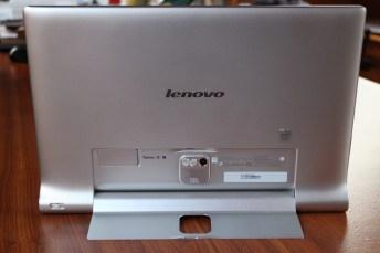 Test et avis tablette Lenovo Yoga Tablet 2 Pro 14