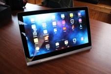 Test et avis tablette Lenovo Yoga Tablet 2 Pro 10