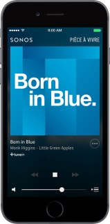 Sonos PLAY:1 Blue Note : une édition limitée pour célébrer 75 ans d'enregistrements Blue Note 15