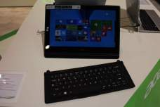 [MWC 2015] Prise en main du Acer Aspire Switch 12, un laptop convertible sous Windows 8.1 1