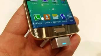 [MWC 2015] Prise en main des smartphones Samsung Galaxy S6 et Galaxy S6 Edge 13