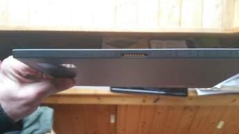 Test de la tablette Lenovo Miix 3 5