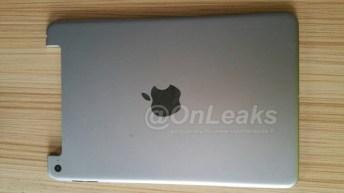 L'iPad Mini 4 s'affiche déjà en images 5
