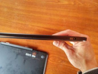 Test tablette hybride Asus Transformer Book Chi T300 2