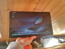 Test tablette hybride Asus Transformer Book Chi T300 19