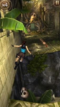 Lara Croft: Relic Run débarque sur iOS, Android et Windows Phone 4