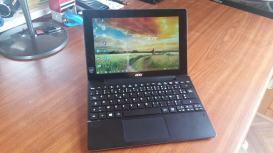 Test et avis tablette Acer Aspire Switch 12 E