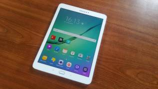 Test et avis Tablette Samsung Galaxy Tab S2