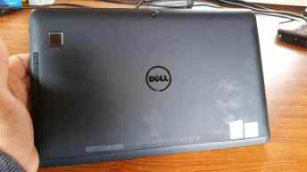 Test tablette tactile dell Latitude 11 5000