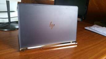 Test HP spectre back