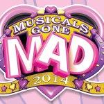 """Recensie """"Musicals Gone Mad 2014′"""