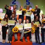 Regisseur Eva Line de Boer wint ITs Ton Lutz Award 2014